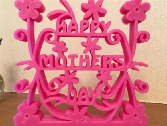 Mothers Day 3D Images