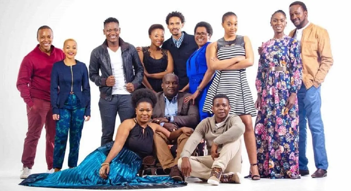 Skeem Saam Exposed For Abusing Extras On The Show