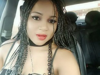 Lady Storm 'Eriza', SA Lover's DNA Row Takes New Twist