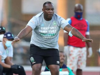 Benni McCarthy's Appointment