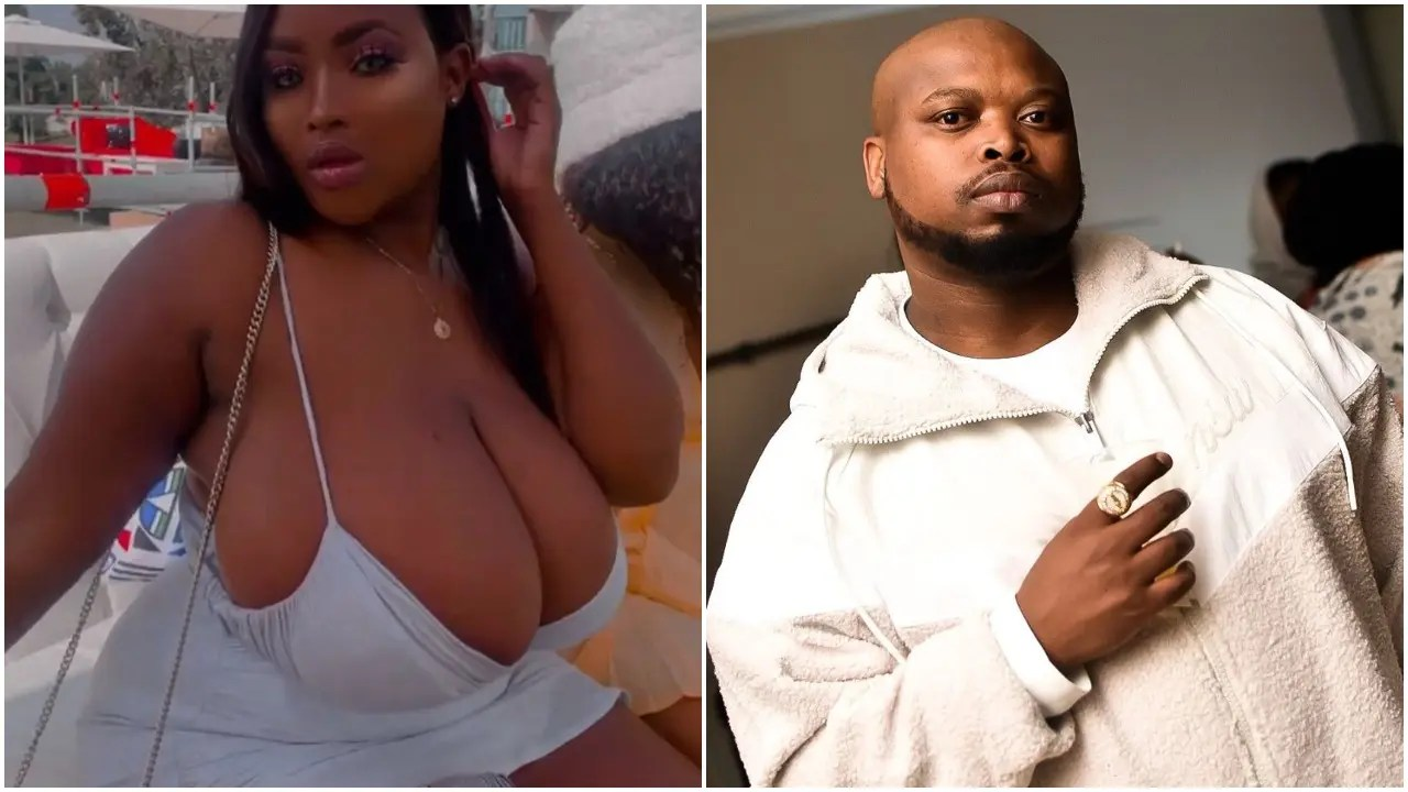 Girl Confesses To 'Raping' DJ Dimplez And Getting Pregnant For Him While He Was Drunk