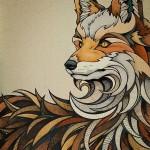 Антистресс раскраски для взрослых животные