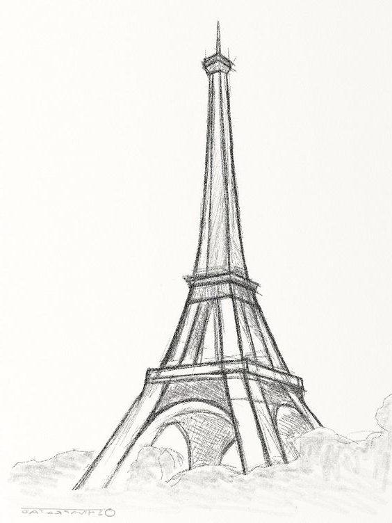 Картинки для срисовки карандашом для начинающих