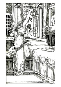 Vintage - Coloring Pages for Adults15
