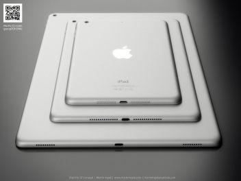 12-inch iPad 2