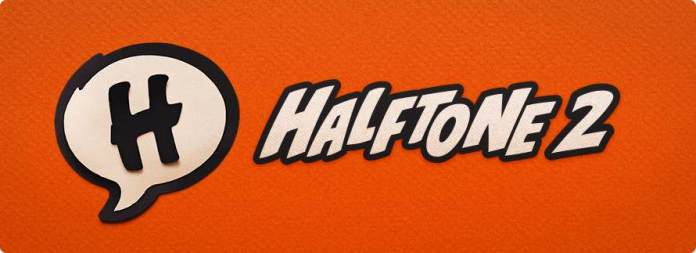 Apple's Free App of the Week is Halftone 2 Comic Book Creator