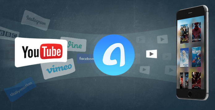 How to Freely Download YouTube Videos Directly to iPhone and iPad