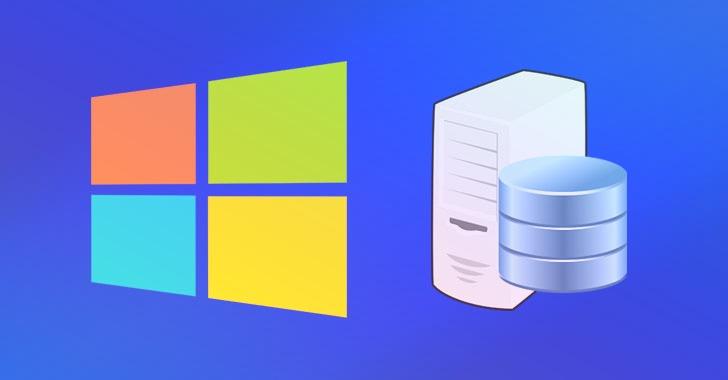 hacking windows dns server