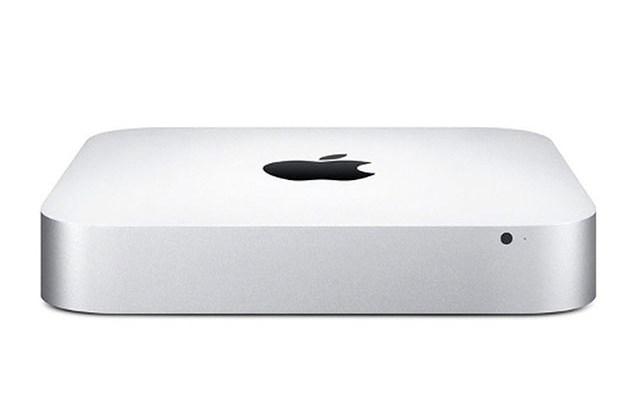 Apple Mac mini Intel Core i5, 2.3GHz 8GB RAM 500GB – Silver (Refurbished) for $419