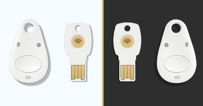 New Attack Could Let Hackers Clone Your Google Titan 2FA Security Keys