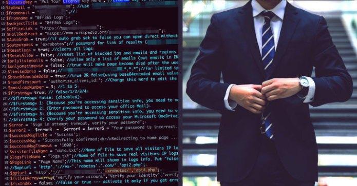 Targeted Phishing Attacks Strike High-Ranking Company Executives
