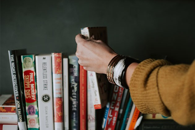 A Mini Course on Better Reading for $19