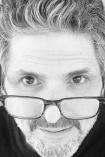 James Joseph, author and rhythm coach