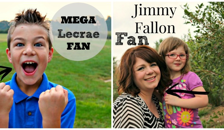 What do Jimmy Fallon and Lecrae have in common?