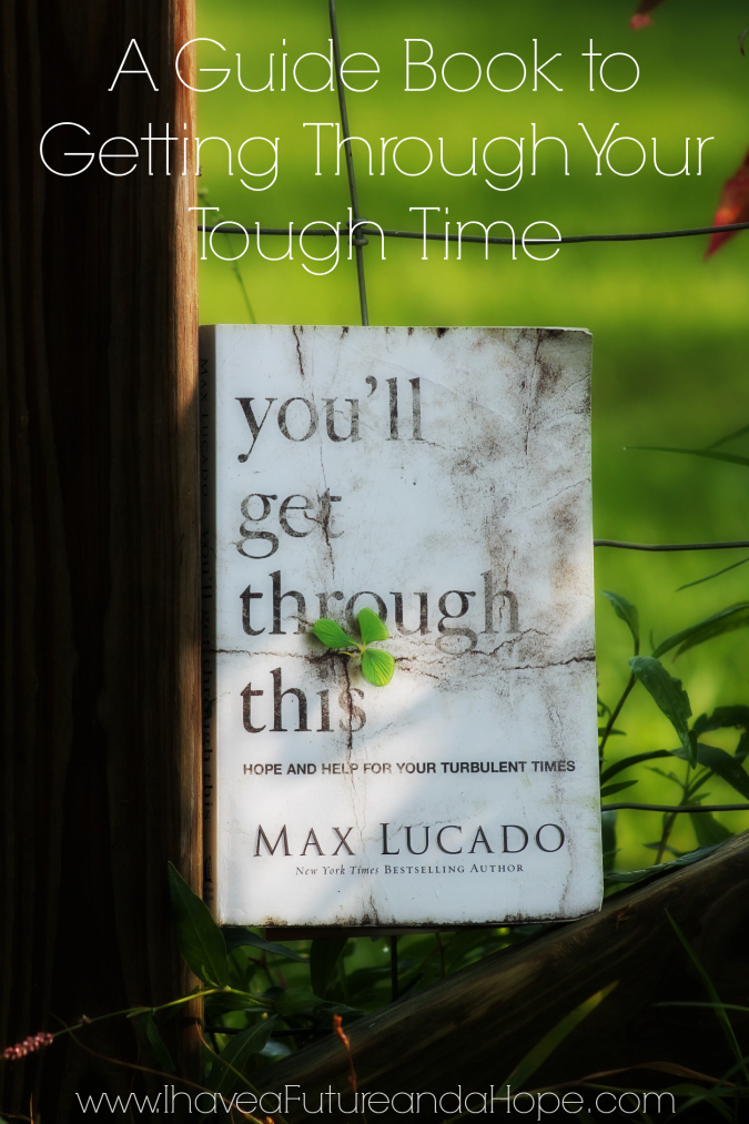 "Review of ""You'll Get Though This"" by Max Lucado"