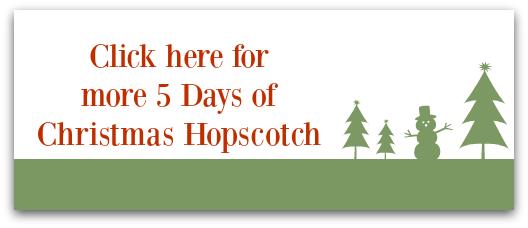5 days hopscotch