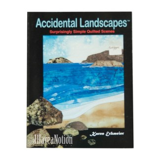 Cover of Accidental Landscapes with this easy technique