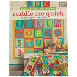 Cover of Cuddle Me Quick!