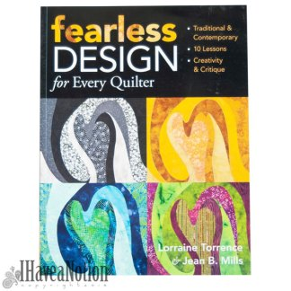 Cover of Fearless Design