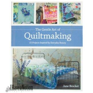 Gentle Art of Quiltmaking book