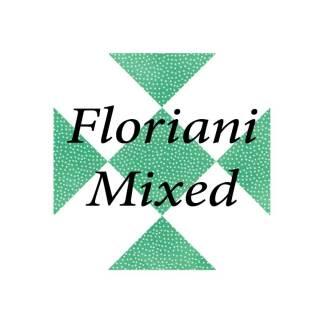 Floriani Mixed Thread Poly.Rayon