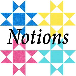 Notions
