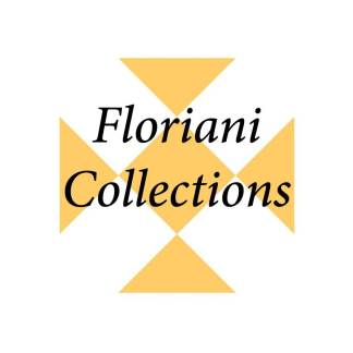 Floriani Polyester Embroidery Thread Collections