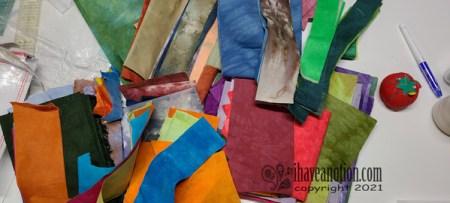 Colorways by Vicki prize
