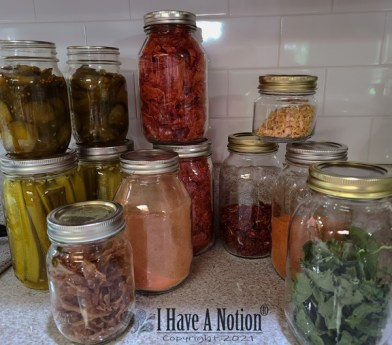 Kitchen Goodies canned