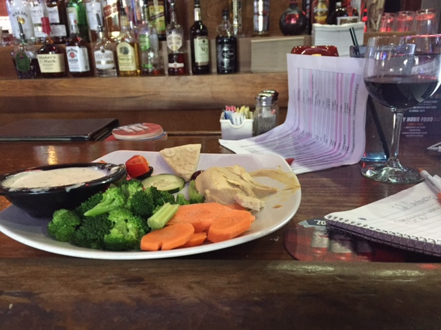 June- Dinner