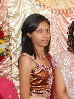 Aashna