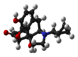 LDN Low dose naltrexone medication