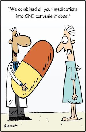 combined medications