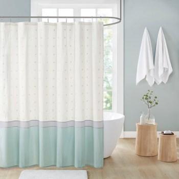 shower curtains bath designer living