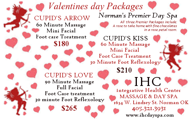 valentine's day packages | integrative health center, Ideas