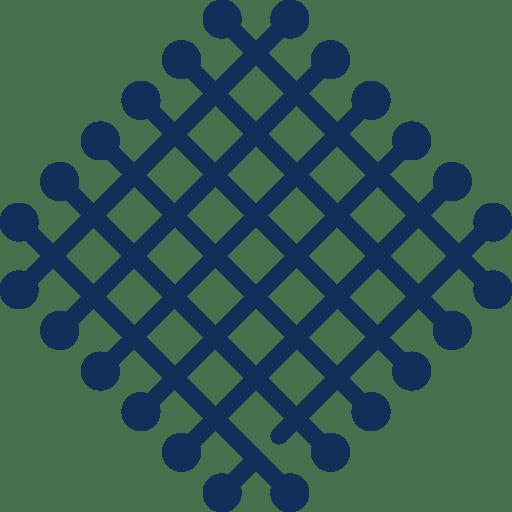 Netzsystem für Balkone