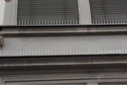 Taubenabwehr-spitzen