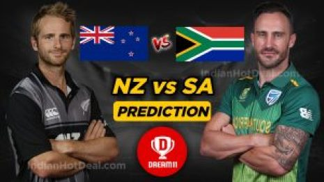 New Zealand vs South Africa Dream11 team World Cup 2019