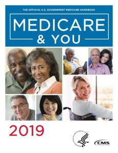 Medicare costs for 2019