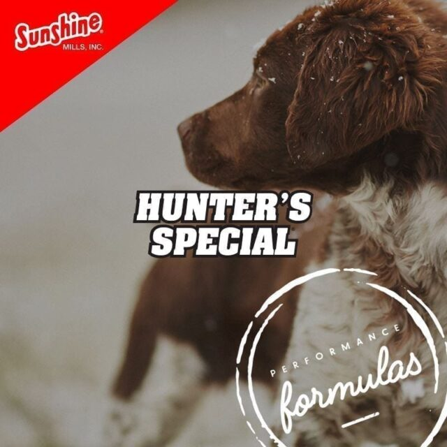 Hunter's Special
