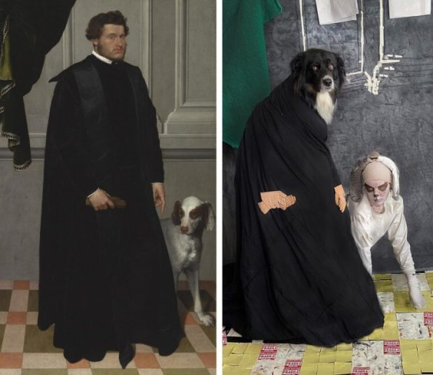 Gian Lodovico Madruzzo recreated