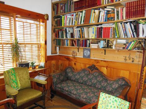 Hamilton's Green Cottage