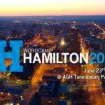 ANNOUNCEMENT: WORDCAMP HAMILTON