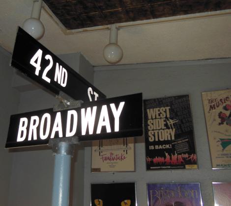 Hamilton Theatre Inc.