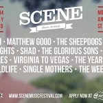 CONTEST: SCENE MUSIC FEST TICKETS