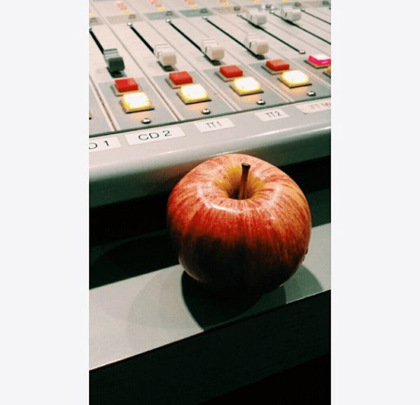 Apple from Katie Bulley