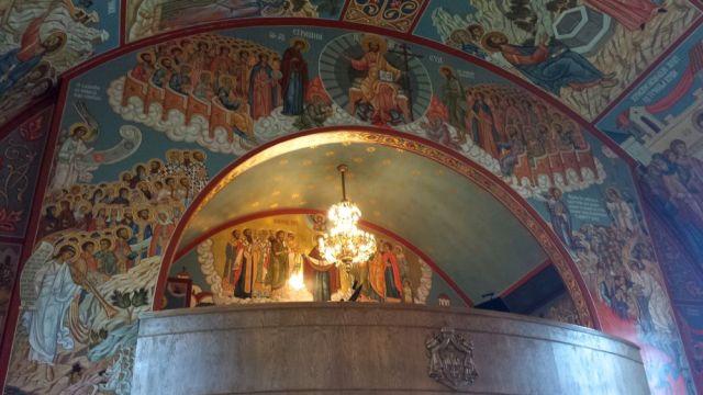 St. Nicholas' Serbian Orthodox Church