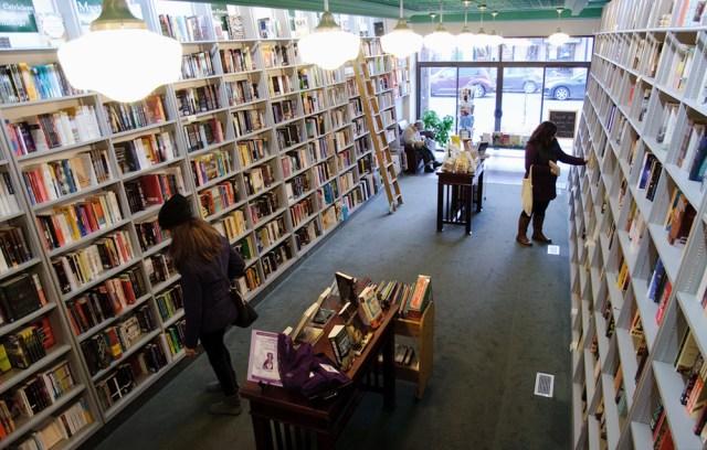 Bryan Prince Bookseller