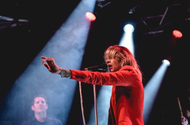 Dear Rouge. Photo by Lisa Vuyk