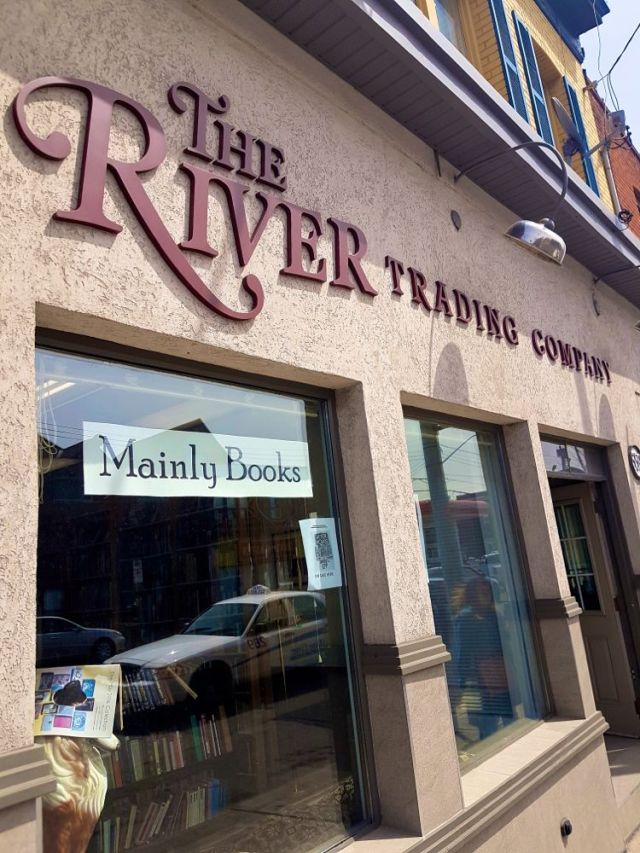 The River Trading Company